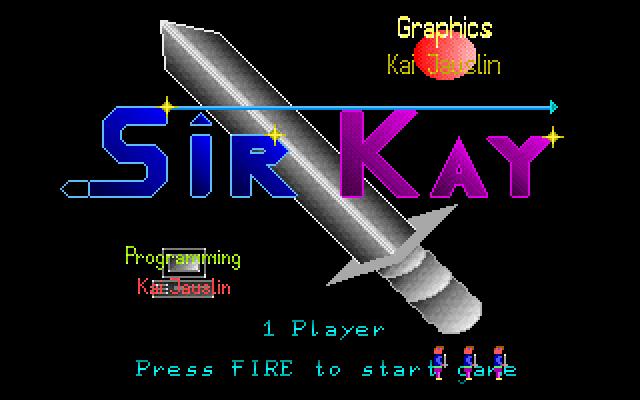 Sir Kay « Kai Jauslin  Interaction Designer